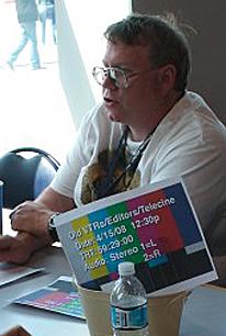 Tim Stoffel